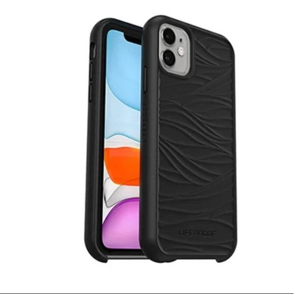 Lifeproof Wake case iPhone 11